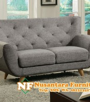 Kursi Sofa Retro